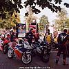 400 Grey Bike rideout