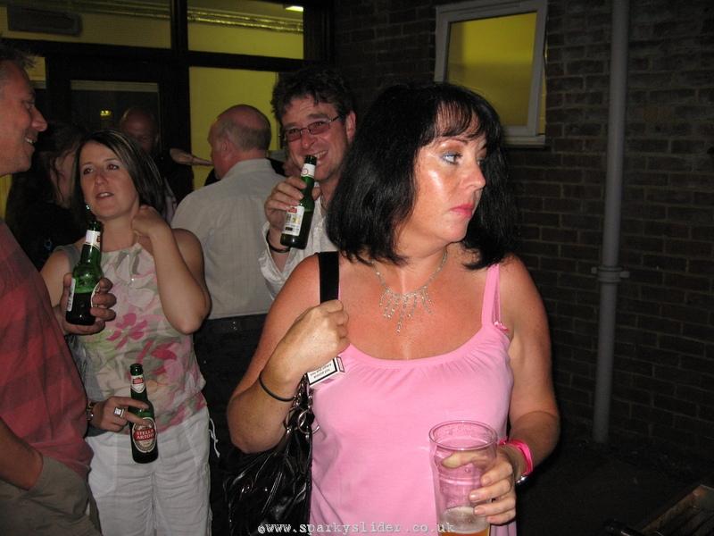 C90 2007 Round 3 - The Evening