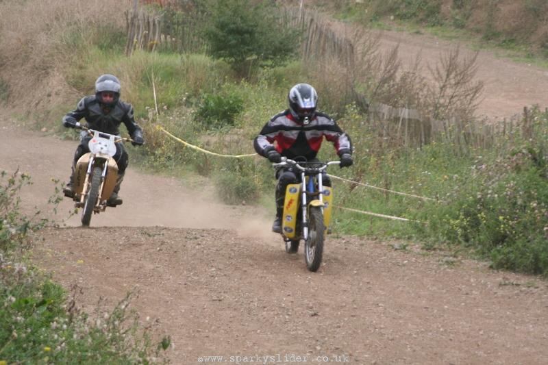 C90 2007 Round 3 - The Practise